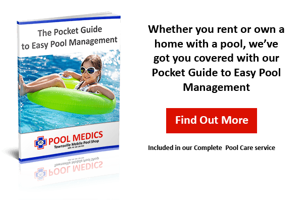 The Pocket Guide to Easy Pool Management